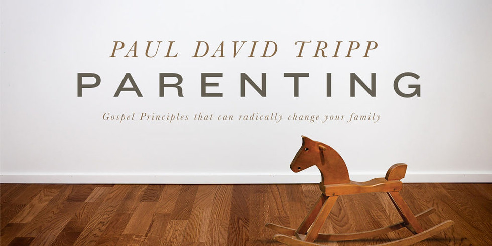 Tuesday's - Parenting
