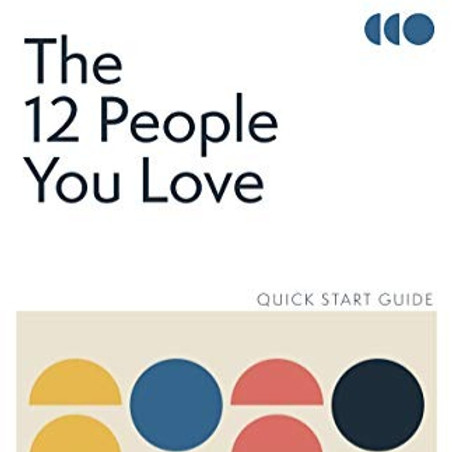 Saturday's - The 12 People You Love
