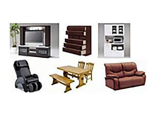 家具リサイクル