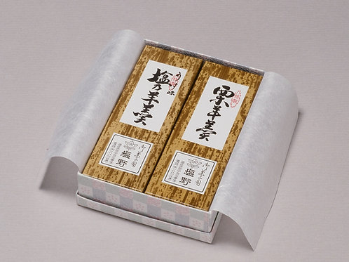 羊羹詰合せ ¥5,960~