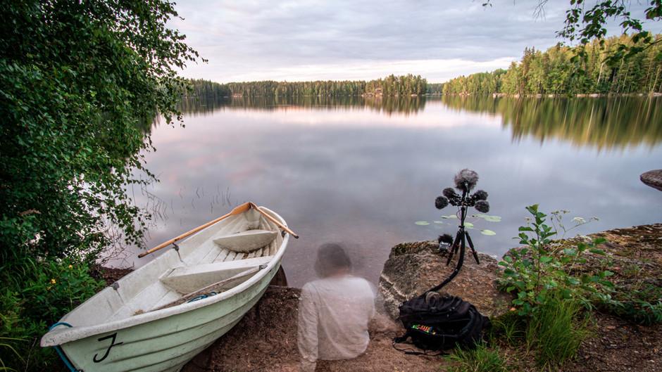 soundscaperecording (savitaipale, finland)