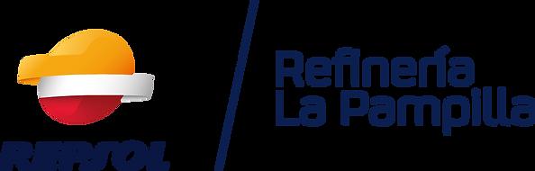 REPSOL_LOGO Y REFINERIA_ARTE horizontal