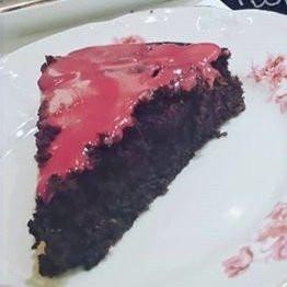De gezondere Brownie