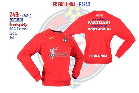 FC Frölunda Tröja (Lång)