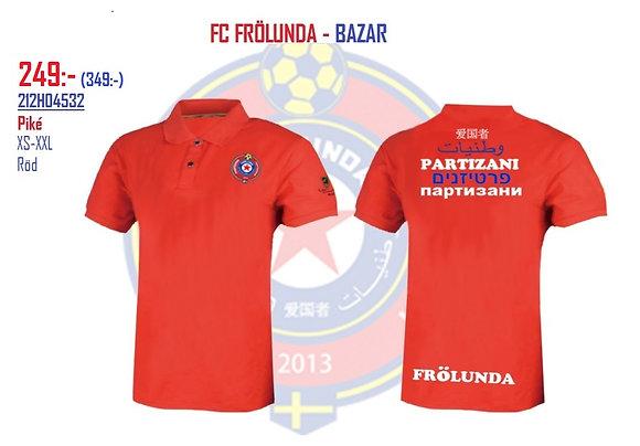FC Frölunda Piké