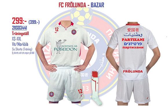 FC Frölunda Träningsställ