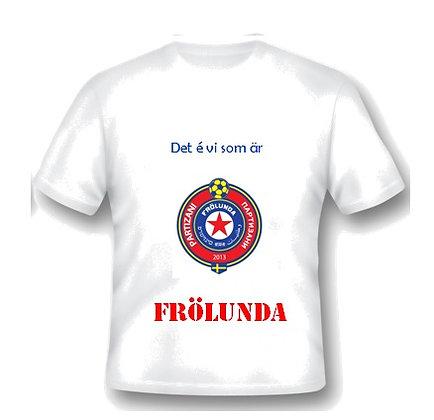 FCF Det é vi som är Frölunda