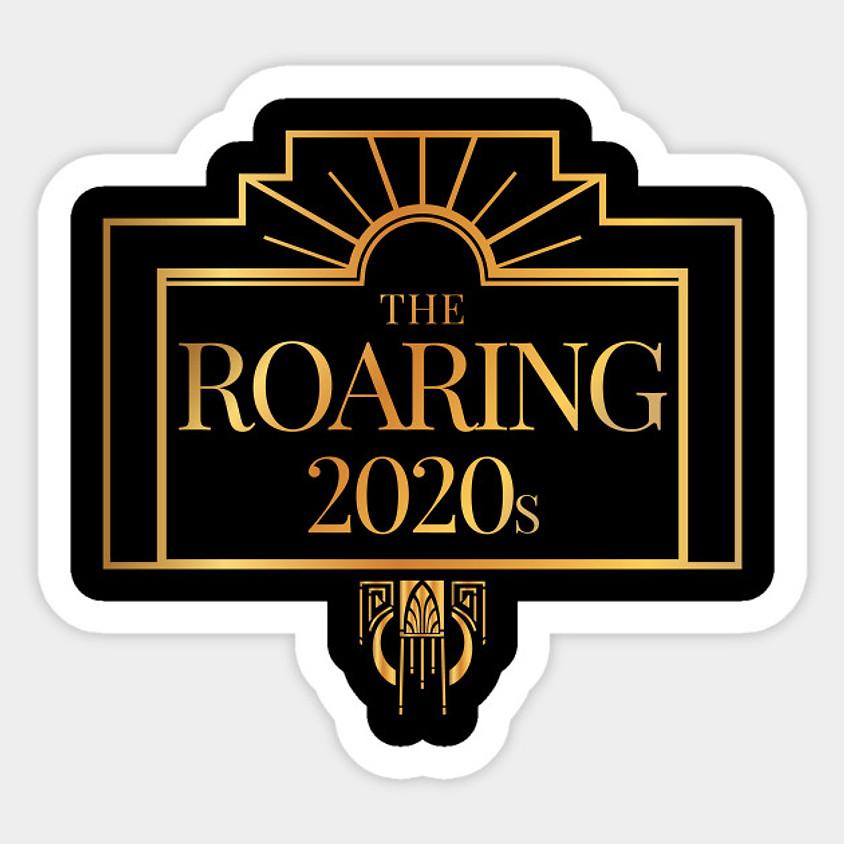 Roaring 20s Ball