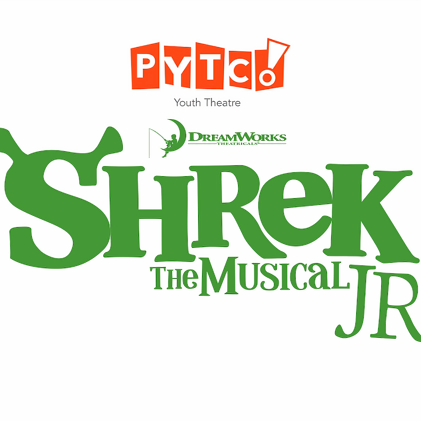 "PYTCo Youth Present ""Shrek: The Musical Jr"""