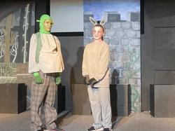 PYTCo Youth Present Shrek The Musical Jr