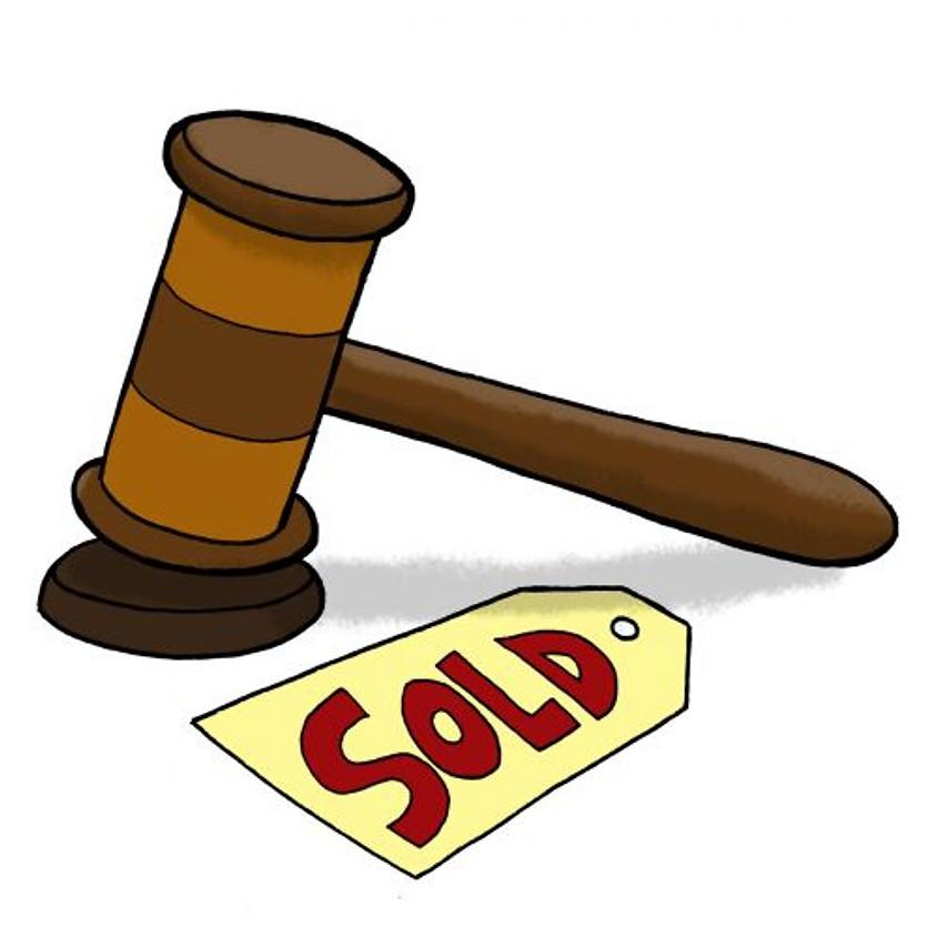 Yates County Quarter Auction