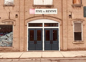 Five to Revive