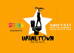 Urinetown: The Musical Set to Open August 9-11