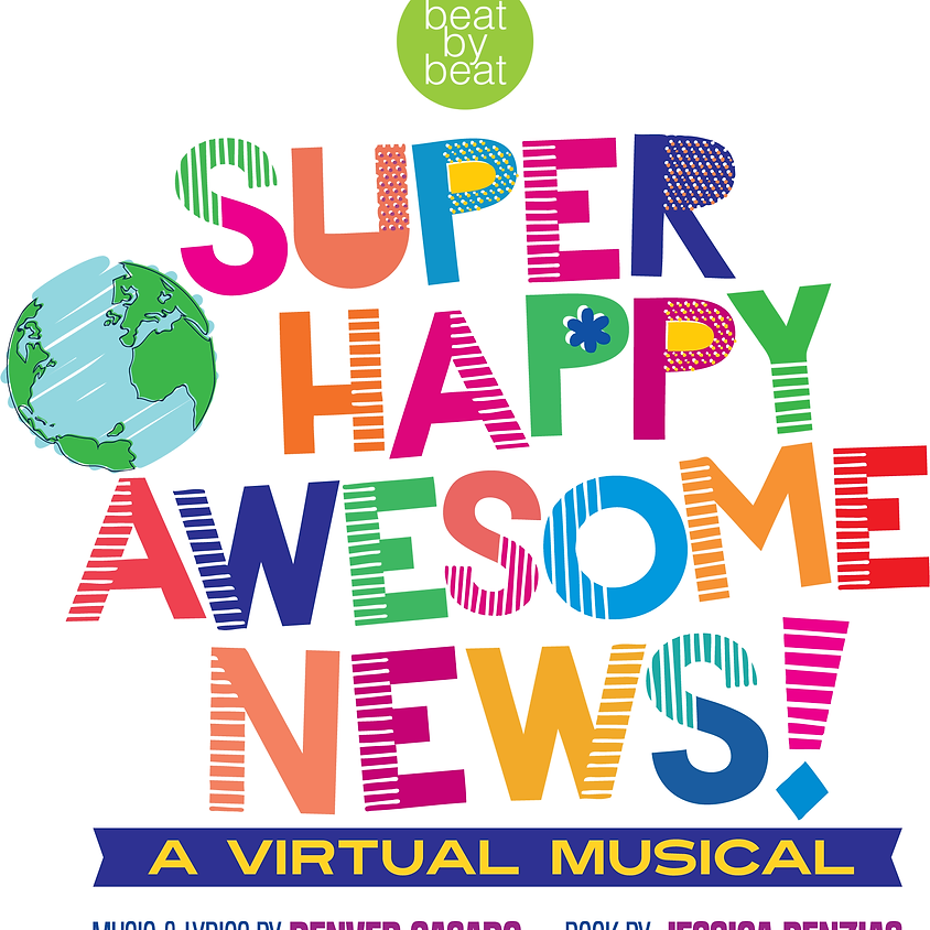 Super Happy Awesome News