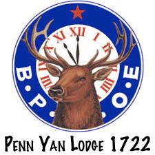 Penn Yan Elks