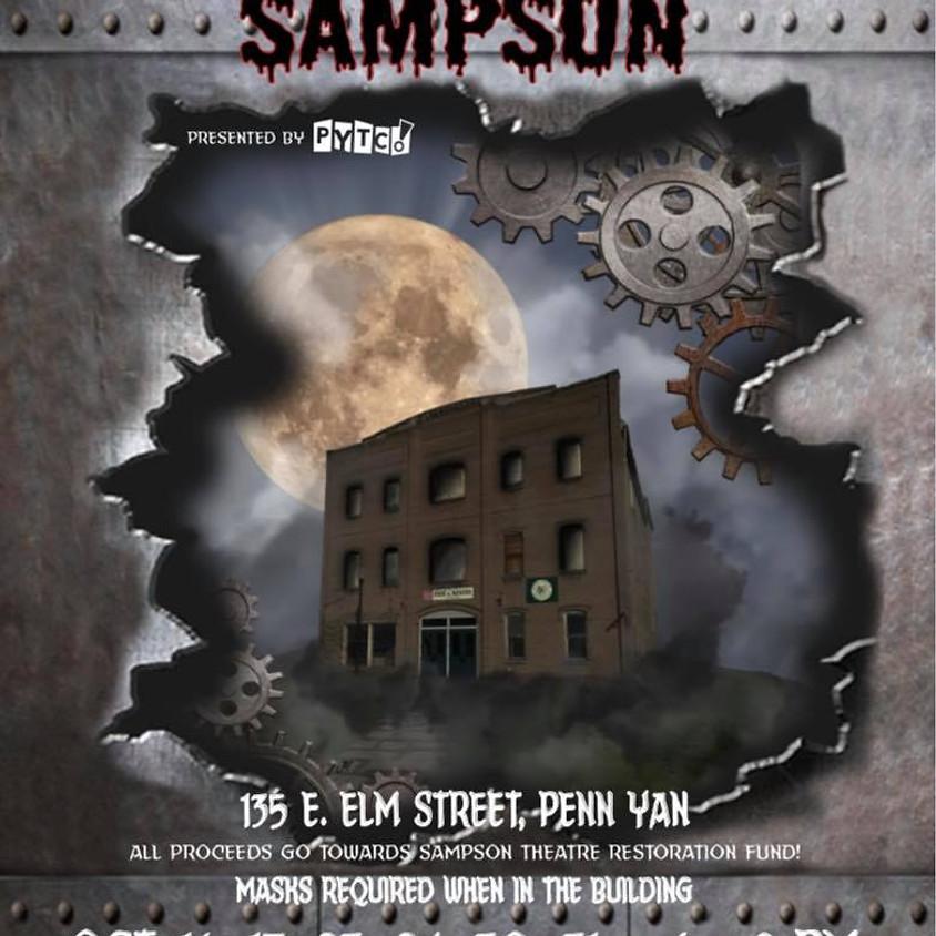 Haunted Sampson