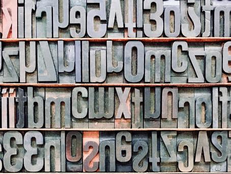 如何正確顯示簡報中文、英文、數字字型?
