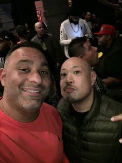 Russell Peters (Comedian)