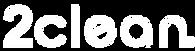 Logo 2clean