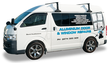 aluminium repairs christchurch new zealand