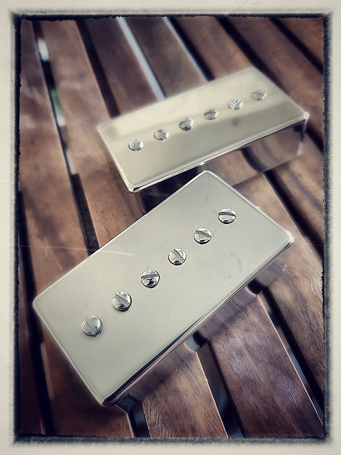 P90 humbucker size WildThing