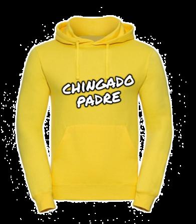 CHINGADO PADRE