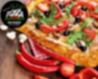 פוקצ'ות בפיצה שושו
