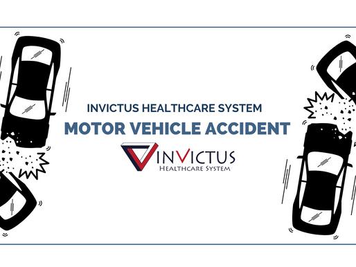 Invictus Healthcare System Motor Vehicle Accident Program