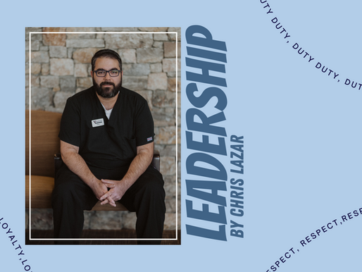 Leadership at Invictus Healthcare System