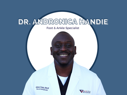 Exceptional Care For All Foot & Ankle Issues