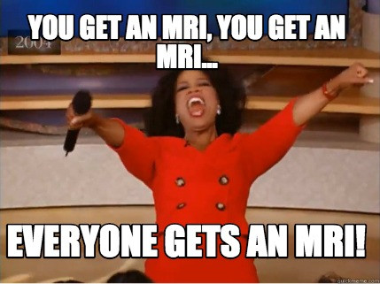 All You Need To Know About MRIs