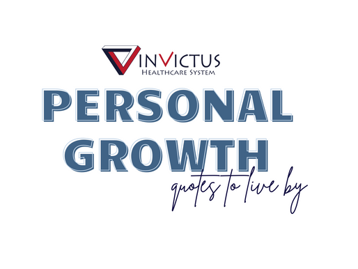 Personal Growth Quotes to Live By