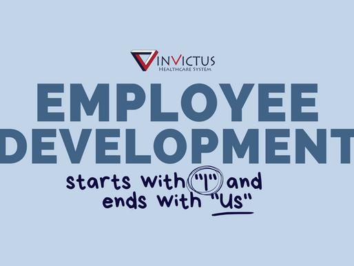 Employee Development Day 2021
