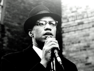 Hip-Hop's Imitation of Malcolm X