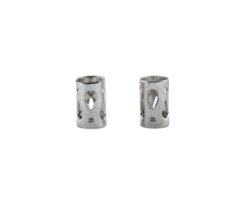 Marina Skia: Art Deco Fluidity Stud - Silver | Jewelry,Jewelry > Earrings -  Hiphunters Shop