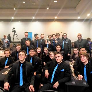 2018-19 Jazz Band