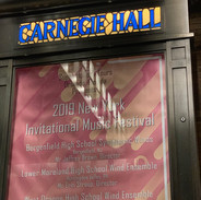 LM at Carnegie Hall