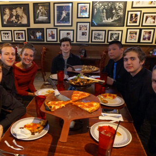 2018 Anthony's Coal Fire Pizza Fundraiser