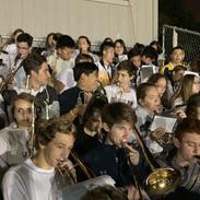 2018-19 Pep Band