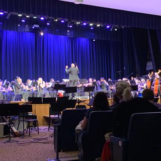 2018-19 Music Ensemble