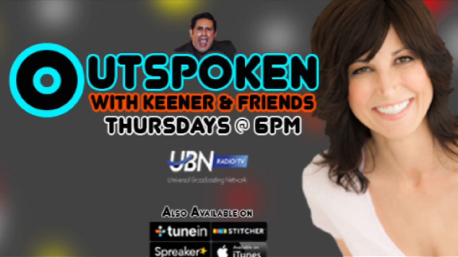 Outspoken with Keener & Friends