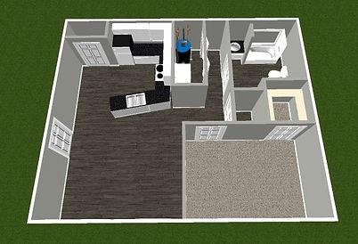 1200 Building 1 Bed luxury.JPG