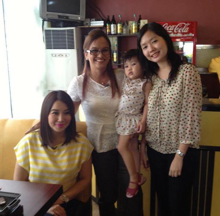 Ms. Kris Aquino @ Hanakazu
