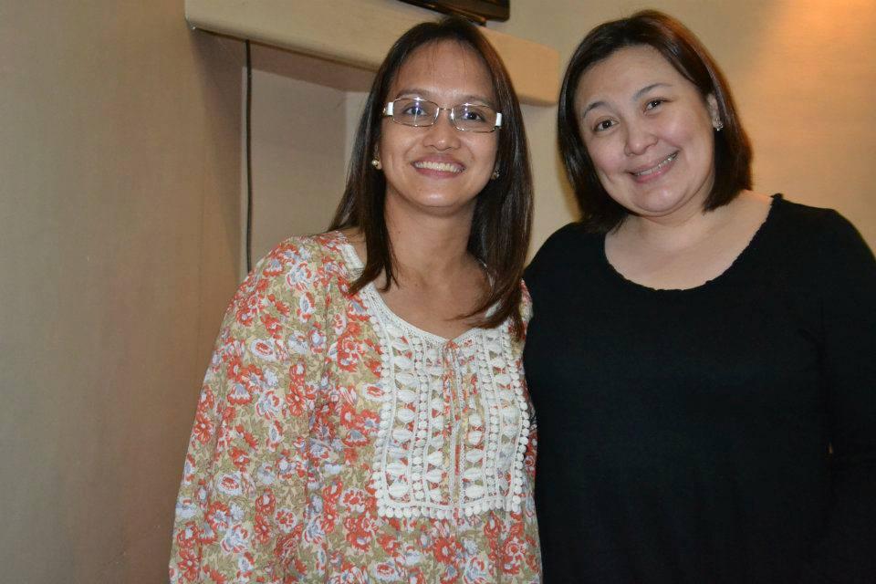 Ms. Sharon Cuneta @ Hanakazu