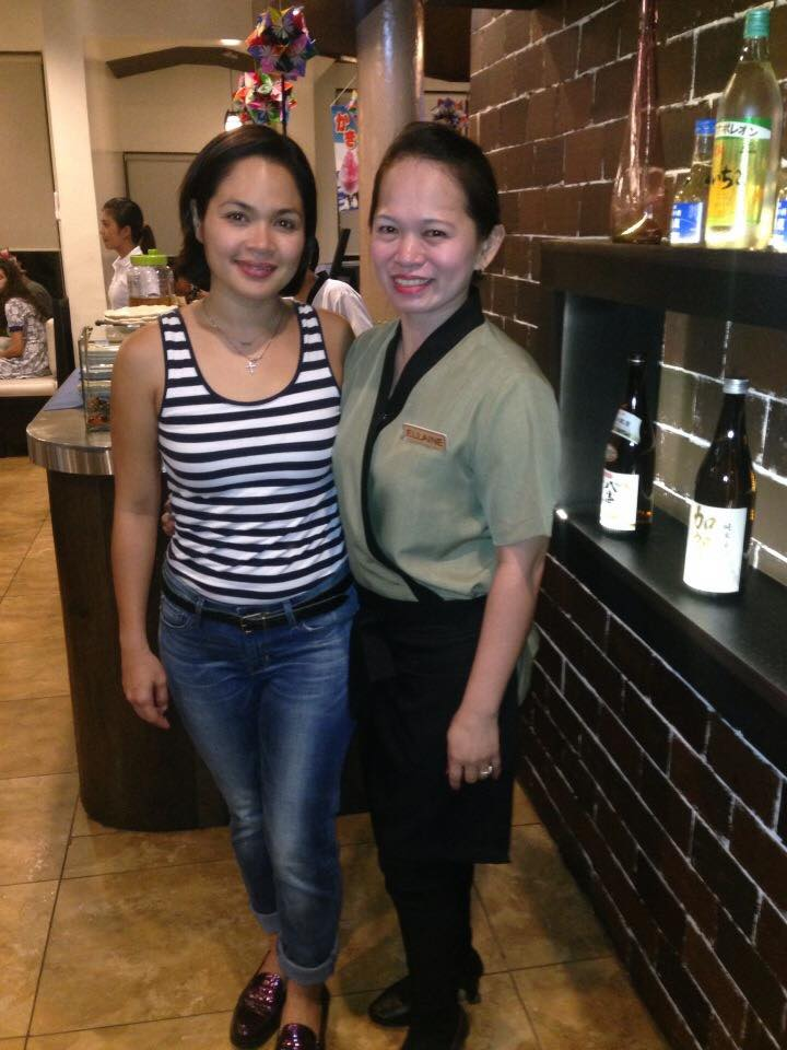 Ms. Judy Ann Santos @ Hanakazu