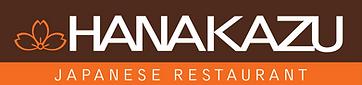 Hanakazu Japanese Restaurant Logo