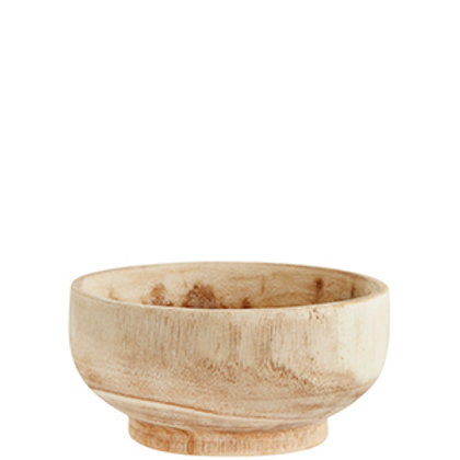 Bowl Holz