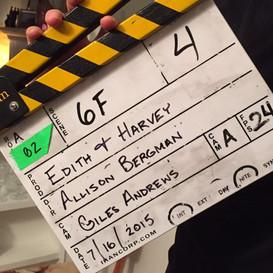 Film Director's Reel