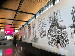 Giant Wallpaper