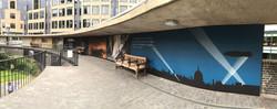 Hoardings, Floors & Building Wraps